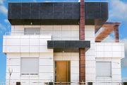 Срок службы вентилируемого фасада