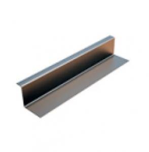 Профиль Z-образный ZП-(КС)-40-20-20-1,2 мм (Окрашенный)