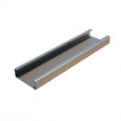 С-образный профиль СП-(КС)-65-30-1,2 мм (Окрашенный)