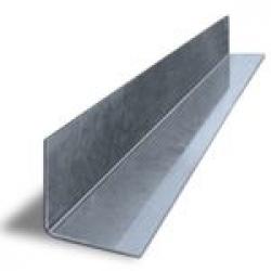 Г-образный профиль ГП-(КС)-40-40-1,2 мм (Окрашеный)
